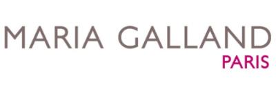 logo Maria Galland